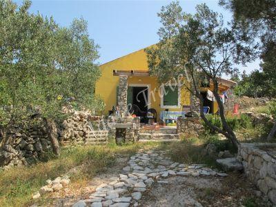 Kuća Salvia
