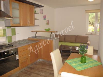 Apartman tip Nerezine A 01