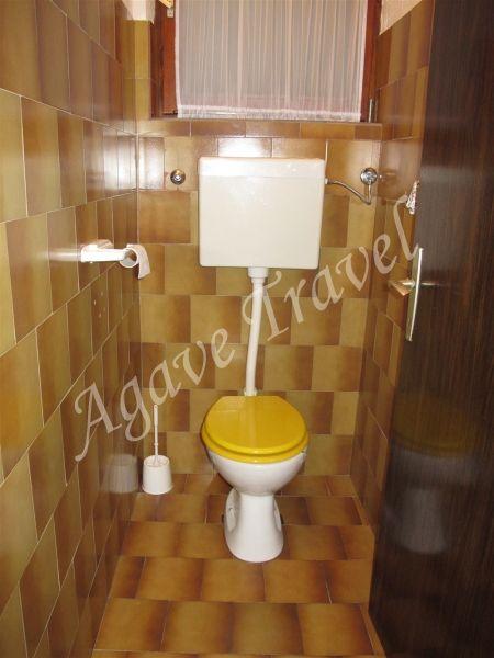 Appartamento tipo Gorski Kotar 1