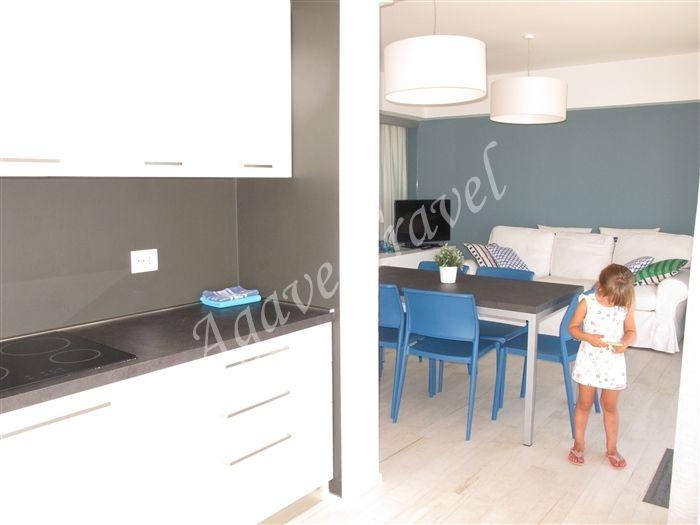 Appartamento Deluxe 6