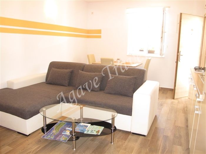 Appartamento tipo Nerezine A 02