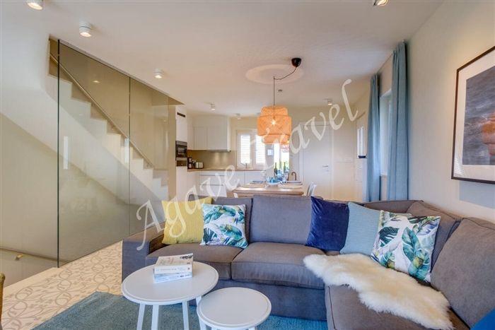 Luxurious apartman Sv Martin 1 (Anita)