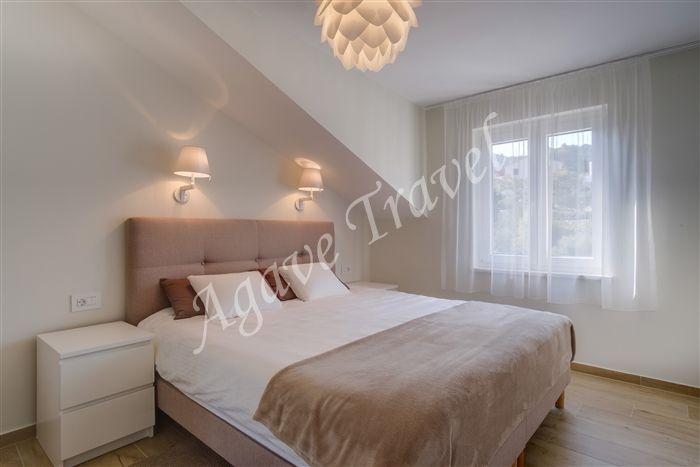 Luxurious apartman Sv.Martin Martina